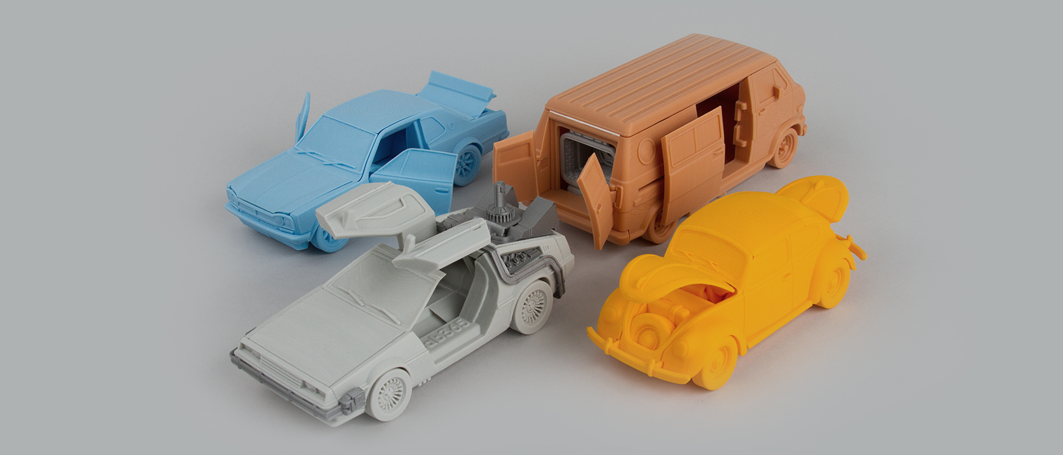 Cars from Movies