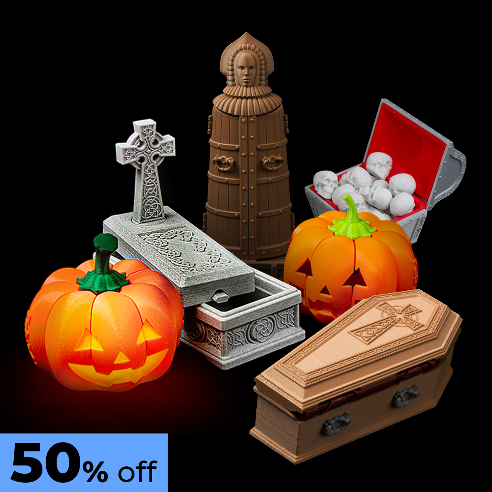 Halloween Package A